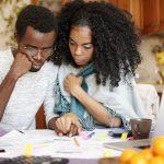 Jeannette Byrd's Five Reasons You're In Debt