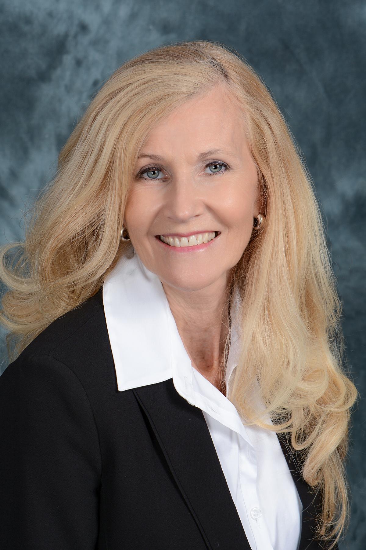 Patti Deegan