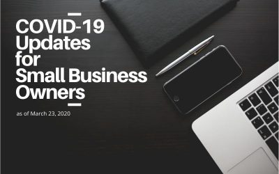 COVID-19 Updates For Central Florida Business Owners