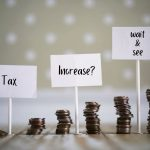 Jeannette Byrd's Perspective On Proposed New Tax Policies