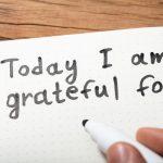 Jeannette Byrd's Reasons for Gratitude for 2020